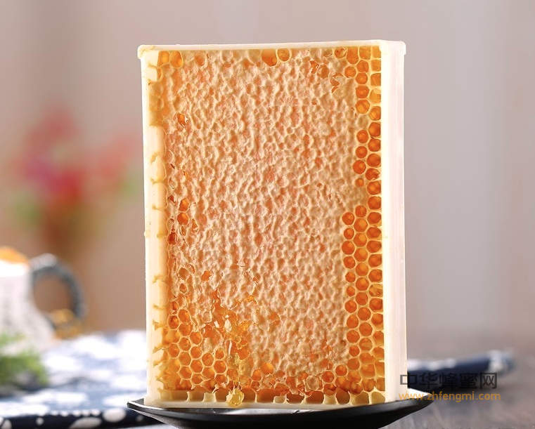 国家标准 巢蜜 蜂巢蜜 蜂蜜 标准