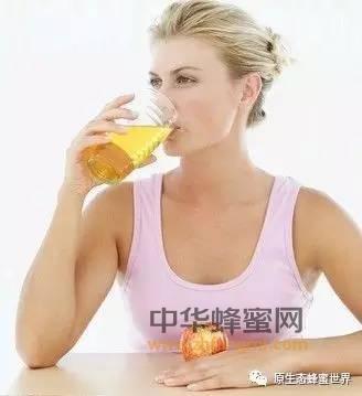 蜂蜜可以解酒吗???