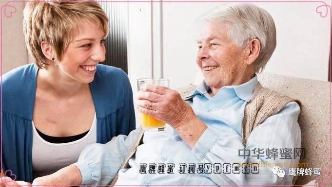 蜂蜜抗衰老作用机理