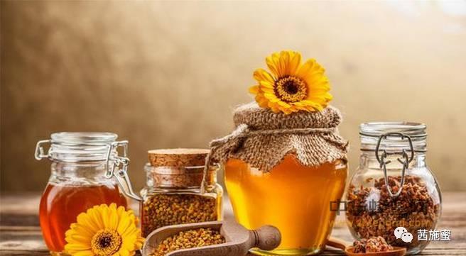 蜂蜜就只有一种?