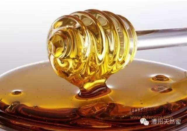 【蜂蜜水柠檬】_蜂蜜的作用与功效