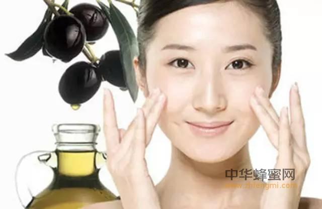 蜂蜜,皮肤的保养好帮手