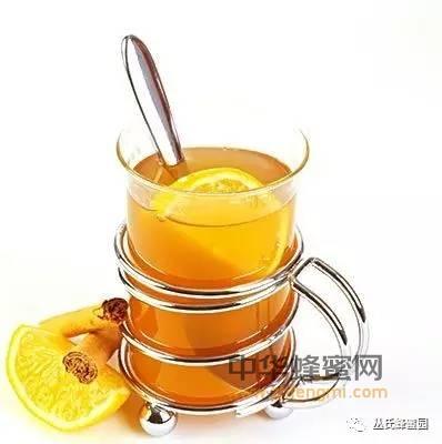 蜂蜜的正确食用方法