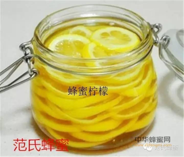 【蜂蜜的做法】_蜂蜜柠檬