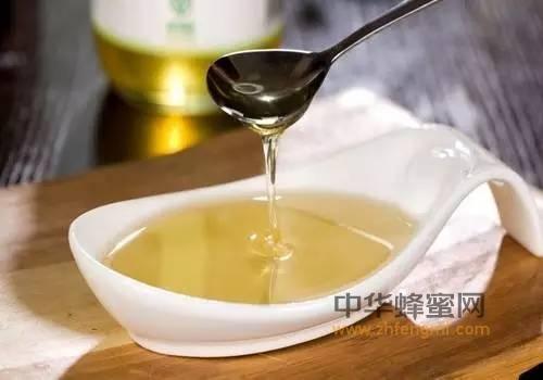 为什么纯天然蜂蜜天热会变稀?