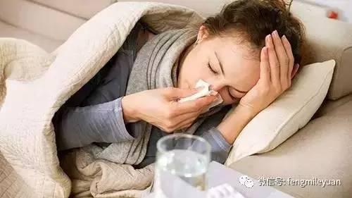 蜂蜜防治感冒的7大妙招,居家必备!