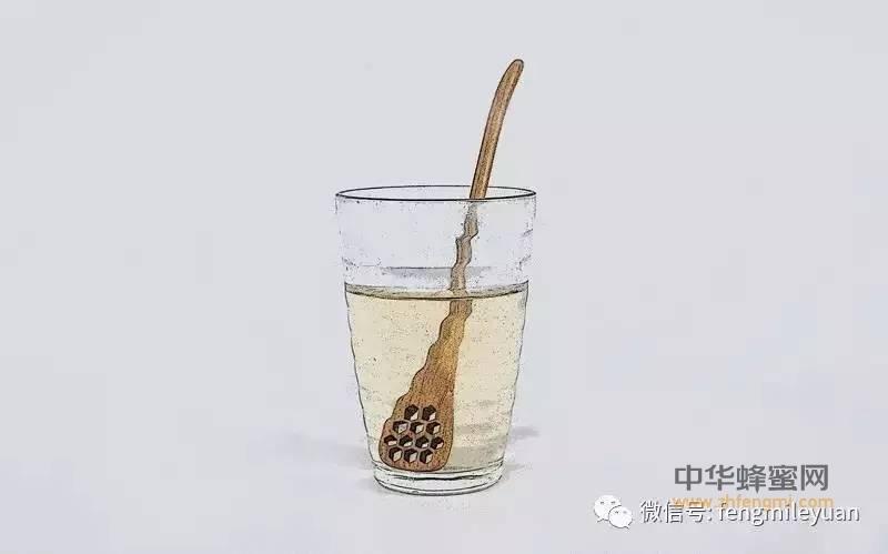 咳嗽别总依赖止咳药,不妨喝蜂蜜水缓解