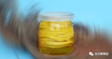 春节过完了,你需要一瓶好蜂蜜