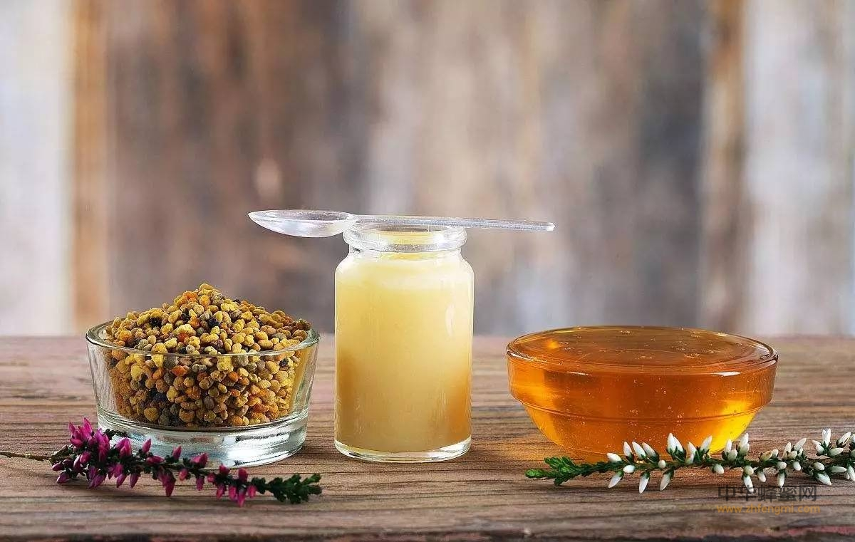 【花蜂蜜】_央视对蜂产品全面的一次介绍 看了N多遍