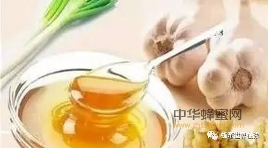 蜂蜜和葱不能一起吃?