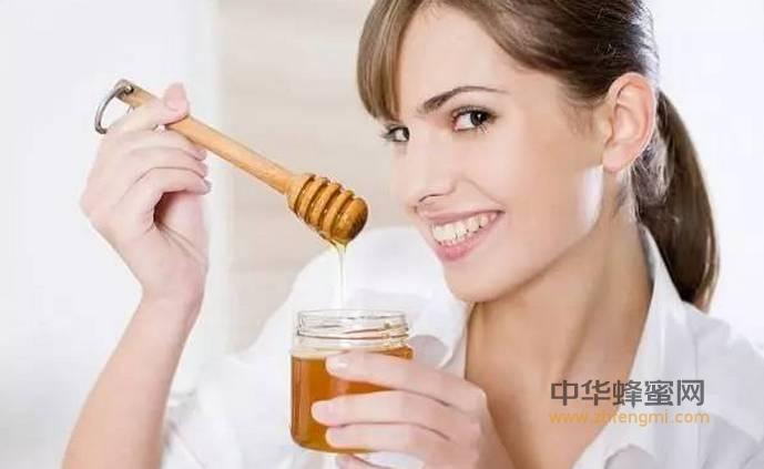 用蜂蜜保养,给你从头到脚的滋润!