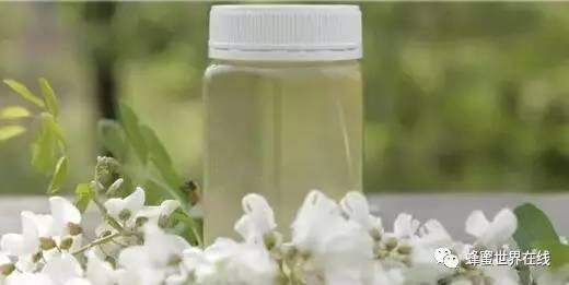 【合欢蜂蜜】_纯正最好的洋槐蜜是什么颜色的?