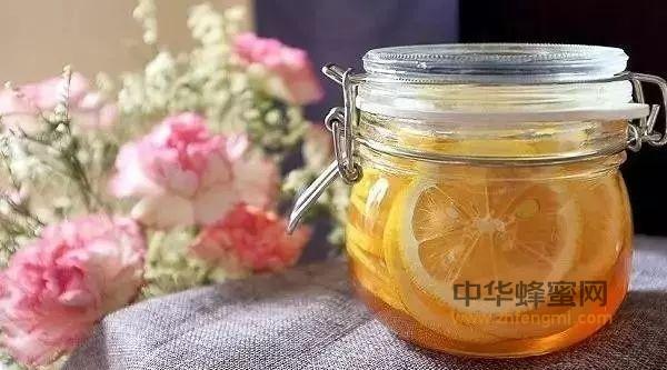 柠檬与蜂蜜相遇,能擦出什么样的火花!