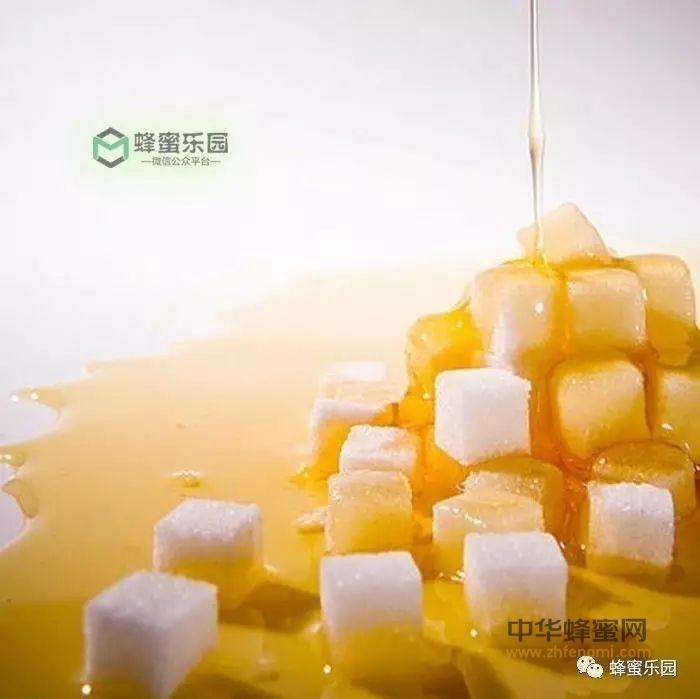 为什么病人吃纯天然蜂蜜比吃糖好?