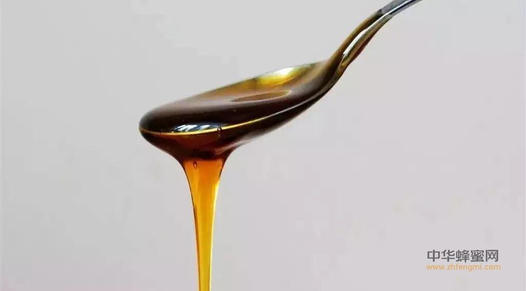 蜂蜜结晶的五大特点