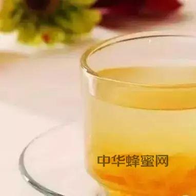 蜂蜜的这三种吃法,清热美白、祛斑<a