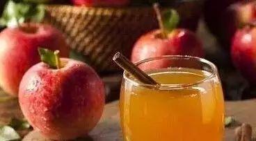 当蜂蜜与苹果醋擦出火花……