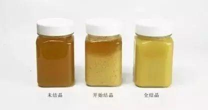 蜂蜜结晶是变质了吗?