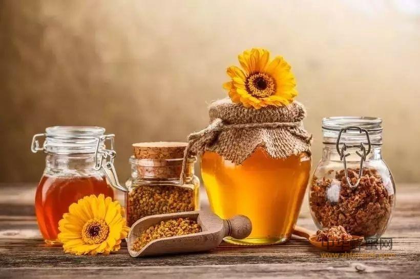让蜂蜜营养翻倍的多种吃法!