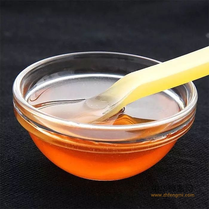 """不要再""""冤枉""""结晶蜂蜜了,它真不是白糖"""