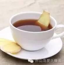 姜末蜂蜜水有什么功效?姜末蜂蜜水的做法
