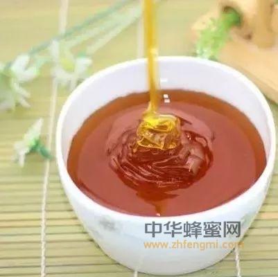 我们为什么要喝蜂蜜