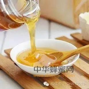 每天一勺蜂蜜增强身体抵抗力
