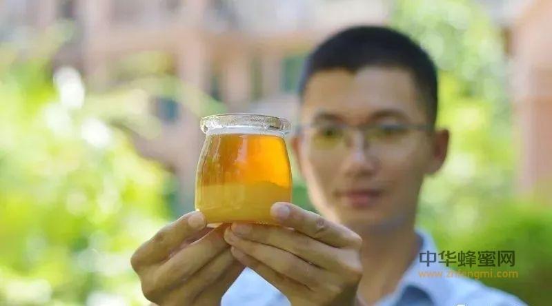 吃蜂蜜竟然闯了祸,让人难以相信!