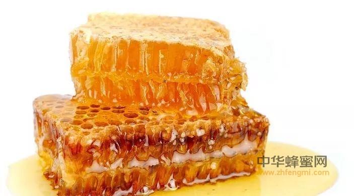 人到中年要多吃蜂蜜少吃糖,每天一点,等于保险~