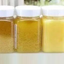 【蜂蜜 枸杞】_天冷了蜂蜜结晶了,咋回事?
