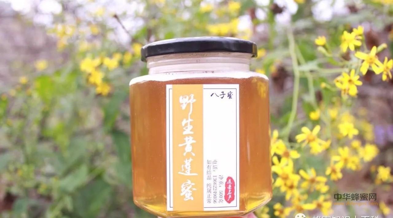 蜂蜜各大种类功效与作用