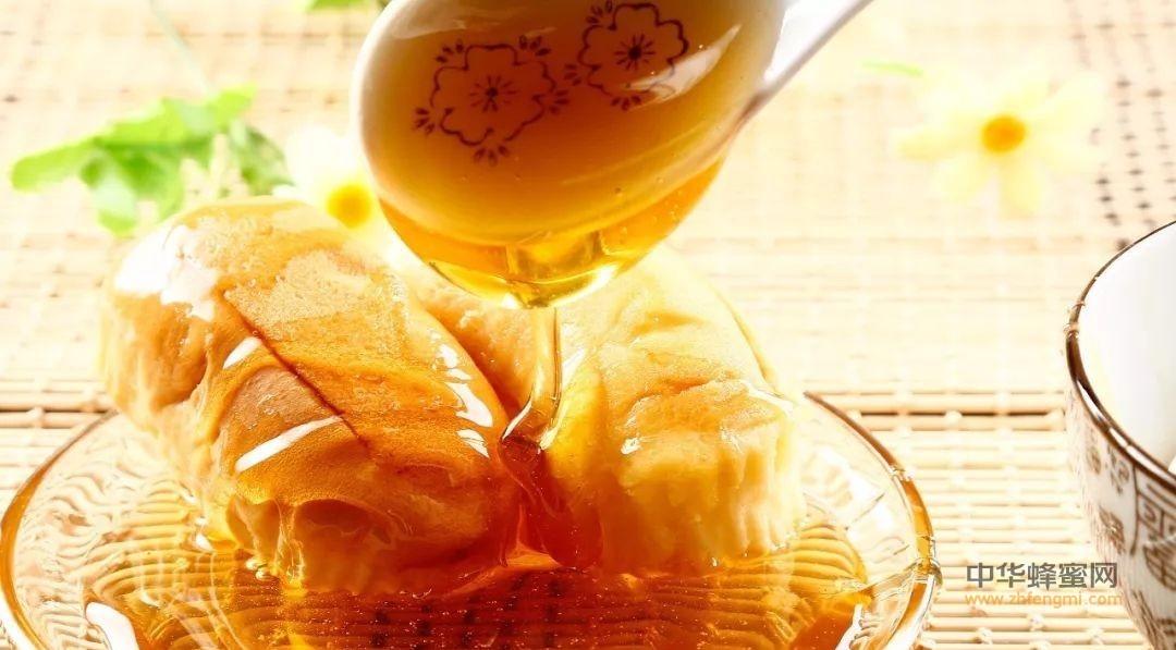蜂蜜的一种吃法,医生常用来通血管、保肝脏!