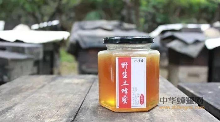 储存蜂蜜时,容器要慎重选择!