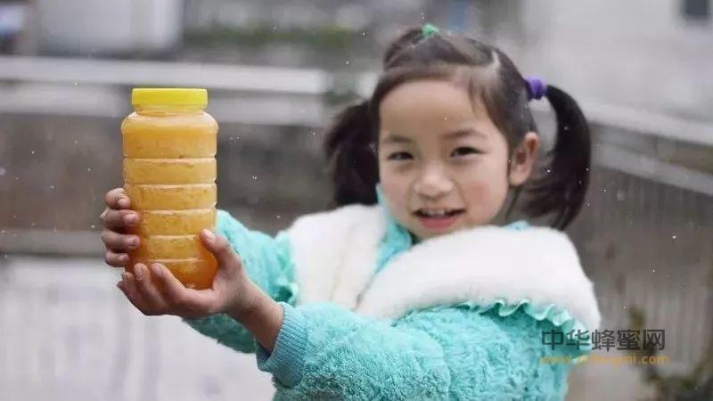 宝宝咳不停,一杯白萝卜蜂蜜水准能行!