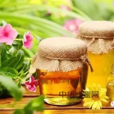 蜂蜜在古代的妙用