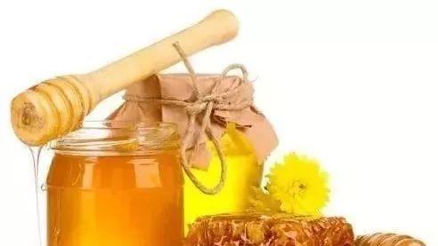 吃蜂巢蜜的好处