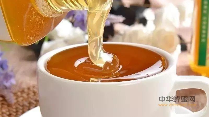 蜂蜜为什么能缓解消化性溃疡