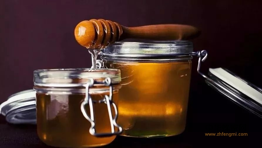 蜂蜜这样用,效果翻倍!