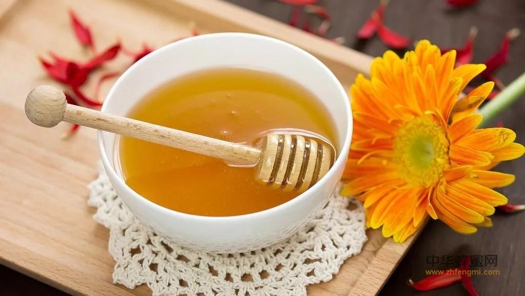 蜂蜜里加点这个,快速止咳效果特别好,比吃药强多了!