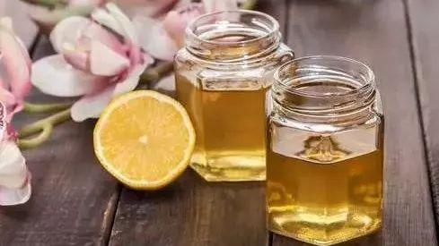 蜂蜜泡一宝,堪称最佳食疗