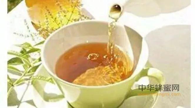 蜂蜜预防感冒的七大妙招,居家必备不能少!