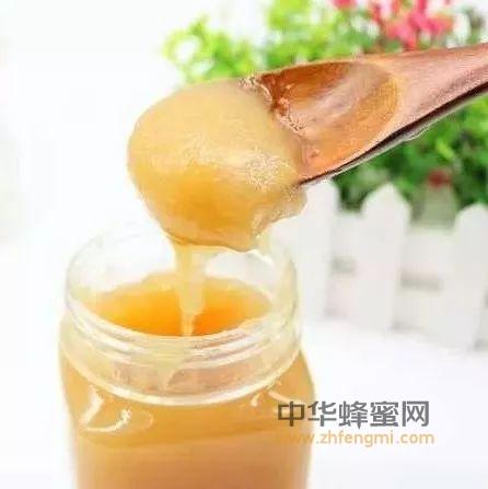 蜂蜜吃对了,一生都少吃药