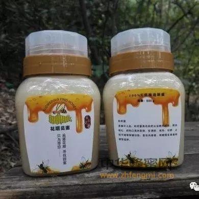 蜂蜜是营养佳品,更是医家良药!
