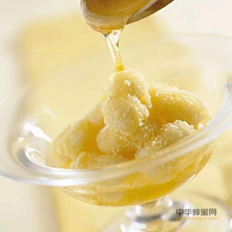 一种超级营养品:小蜂吃就变成蜂王,人吃了效果更惊人!