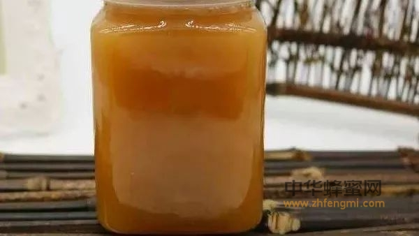 蜂蜜保存的一个小技巧