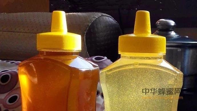 稠的蜜就比稀的好吗