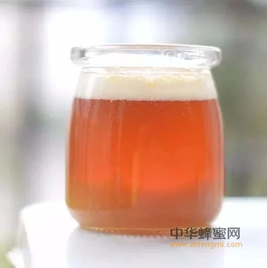 加工蜜和纯蜂蜜差别惊人