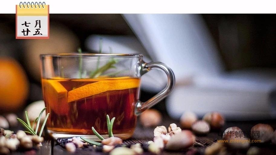 【牛奶加蜂蜜】_十人九胃病,一把大枣一斤蜂蜜,治一个好一个,有胃病的存起来