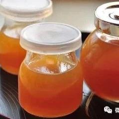 蜂蜜食用及保存