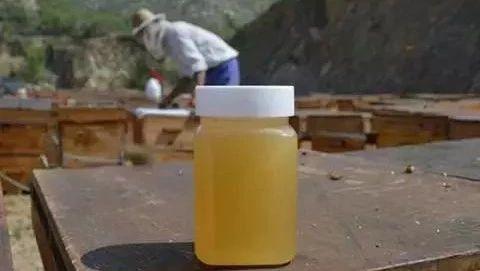 路边的蜂蜜不要随便买